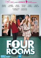Four Rooms: Los Angeles Porn Movie