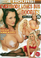 Everybody Loves Big Boobies 5 Porn Movie