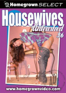 Housewives Unleashed 36 Porn Movie