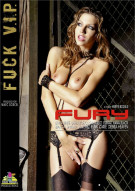 Fuck V.I.P.: Fury Porn Movie