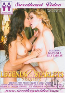 Legends & Starlets 6 Porn Video