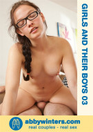 Girls and Their Boys 03 Porn Movie
