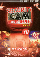Security Cam Chronicles Vol. 2 Porn Movie