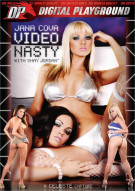 Jana Cova Video Nasty Porn Movie