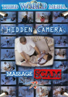 Hidden Camera Massage Scam Porn Movie