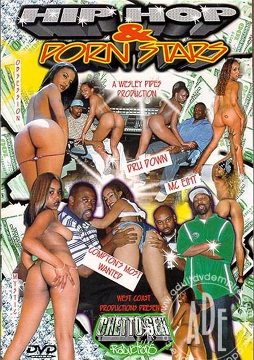 Hip Hop And Porn Stars 120