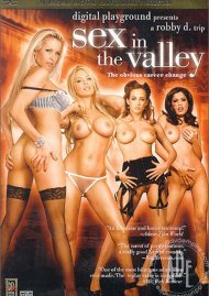 Sex In The Valley Porn Video