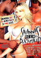 Savannas Been Blackmaled Porn Movie