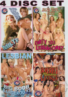 Lesbian #1 (4 Pack) (TTV) Porn Movie