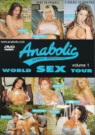 World Sex Tour 1 Porn Movie