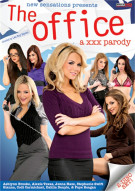 Office , The: A XXX Parody Porn Movie