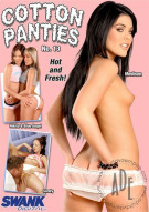 Cotton Panties 13 Porn Movie