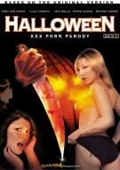 Halloween XXX Porn Parody Porn Movie