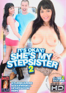 It's Okay! She's My Stepsister 2 Porn Video