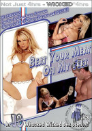 Beat Your Meat On My Feet Porn Movie