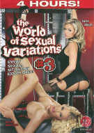 World of Sexual Variations #3, The Porn Movie