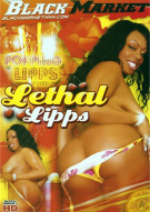 Popping Lipps With Lethal Lipps Porn Movie