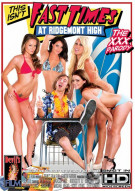 This Isnt Fast Times At Ridgemont High: The XXX Parody Porn Movie