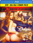 Delphi (DVD + Blu-ray Combo) Blu-ray
