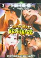 Hush Hush 4 Hours: Daddys Worst Nightmare Porn Movie
