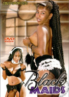 Black Maids Porn Movie