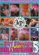 Fat Fannies Collection Vol. 5, The Porn Movie