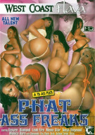 Phat Ass Freaks Porn Video