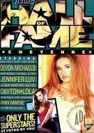 Hall of Fame: Cheyenne Porn Video