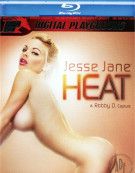 Jesse Jane Heat Blu-ray