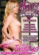Nanny On The Job Porn Movie