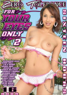 For Your Eyes Only 2 Porn Movie