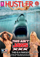 This Aint Jaws XXX in 3D Porn Movie