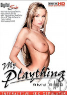 My Plaything: Amy Ried Porn Movie