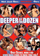 Deeper By The Dozen Porn Video