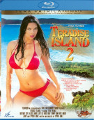 Teradise Island 2 Blu-ray