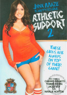Athletic Support 2 Porn Video
