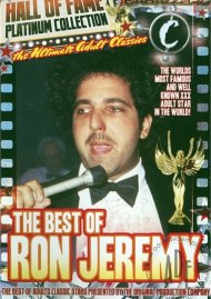 Best of Ron Jeremy, The Porn Movie