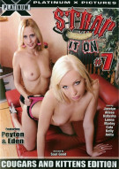 Strap It On #7 Porn Movie