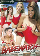 Babewatch: Lifeguard On Duty Porn Movie