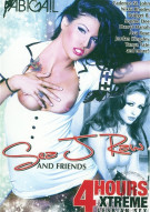 Sea J Raw And Friends Porn Movie