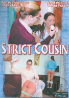 Strict Cousin Porn Movie