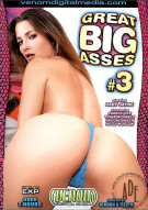 Great Big Asses #3 Porn Movie