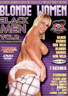 Blonde Women Black Men Vol. 2 Porn Movie