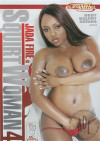 Jada Fire is Squirt Woman 4 Porn Movie