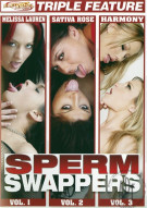 Sperm Swappers 1-3 Porn Movie