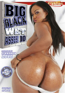 Big Black Wet Asses! 10 Porn Movie