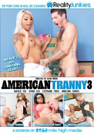 American Tranny 3 Porn Movie