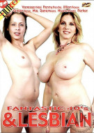 Fantastic 40&#39;s &amp; Lesbian Porn Video