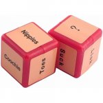 Oral Sex Dice For Her Sex Toy