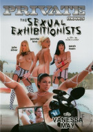 Sexual Exhibitionists, The Porn Movie